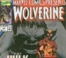 Marvel Comics Presents Vol 1 54