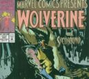 Marvel Comics Presents Vol 1 141