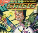 Crisis on Infinite Earths Vol 1 4