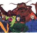 People's Defense Force (Earth-616)