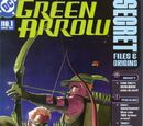 Green Arrow Secret Files and Origins Vol 1 1