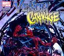 Venom Vs. Carnage Vol 1 2
