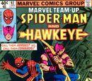 Marvel Team-Up Vol 1 92