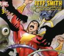 Shazam: Monster Society of Evil Vol 1 3