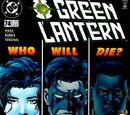 Green Lantern Vol 3 74