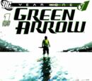 Green Arrow: Year One Vol 1 1