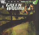 Green Arrow: Year One Vol 1 2