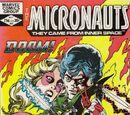 Micronauts Vol 1 41