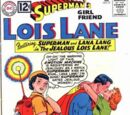 Superman's Girlfriend, Lois Lane Vol 1 31