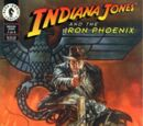 Indiana Jones and the Iron Phoenix