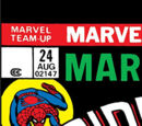 Marvel Team-Up Vol 1 24