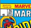 Marvel Team-Up Vol 1 28