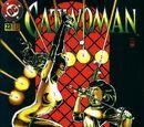 Catwoman Vol 2 23