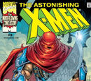 Astonishing X-Men Vol 2 3/Images