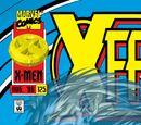 X-Factor Vol 1 125