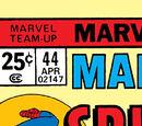 Marvel Team-Up Vol 1 44