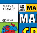 Marvel Team-Up Vol 1 48