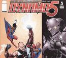Dynamo 5 Vol 1 5