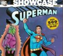 Showcase Presents: Superman Vol. 1 (Collected)