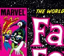 Fantastic Four Vol 1 279