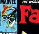 Fantastic Four Vol 1 280