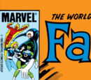 Fantastic Four Vol 1 281