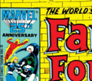 Fantastic Four Vol 1 299