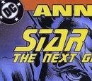 Memory Beta images (DC TNG2 comic covers)