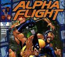 Alpha Flight Vol 2 9