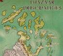 Lhazaar Principalities