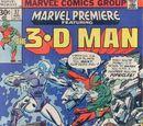 Marvel Premiere Vol 1 37