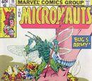 Micronauts Vol 1 19