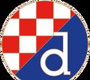 克羅地亞聯賽球會會徽