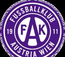 奧地利聯賽球會會徽