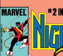 Nightcrawler Vol 1 2