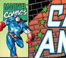 Captain America: Sentinel of Liberty Vol 1 8