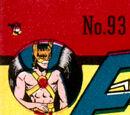 Flash Comics Vol 1 93