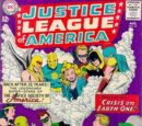 Justice League of America Vol 1 21
