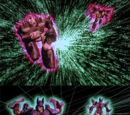 Cyclonus' Armada