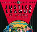 Justice League of America Archives Vol 3 (Collected)