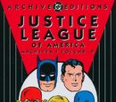 Justice League of America Archives Vol 9 (Collected)