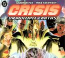 Crisis on Multiple Earths Vol. 1 (Collected)