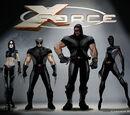 X-Force (Strike Team) (Earth-616)/Gallery