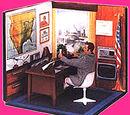 OSI Headquarters (playset)