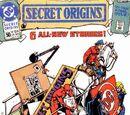 Secret Origins Vol 2 50