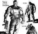 Terror (Shreck) (Earth-88194)/Gallery