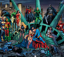 Final Crisis Crossover