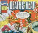 Death's Head II Vol 1 2