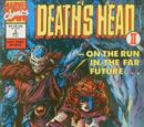 Death's Head II Vol 1 3/Images