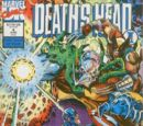 Death's Head II Vol 1 4